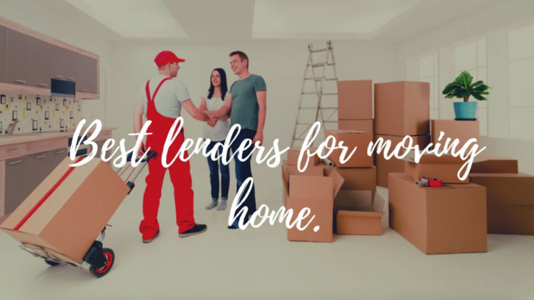 Absolutely Best Lenders for Moving Home Mortgage